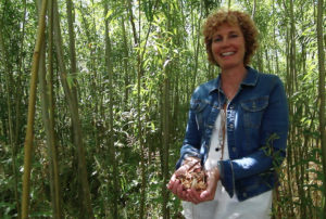 Project contact - Project Coordinator Susanne Paulrud