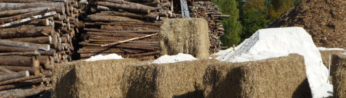 REFAWOOD - Waste wood