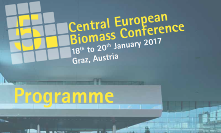 CEBC2017 - 5th Central European Biomass Conference 2017